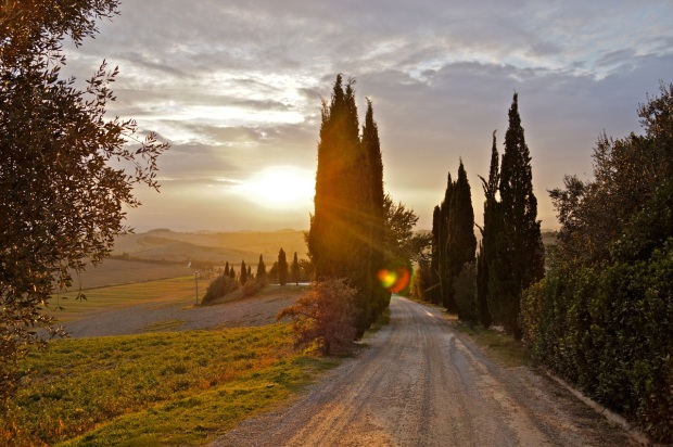 Toscane_Automne