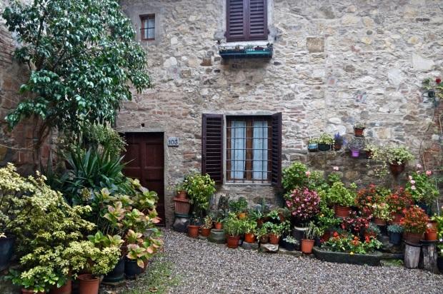 Montefioralle_Chianti_Toscane