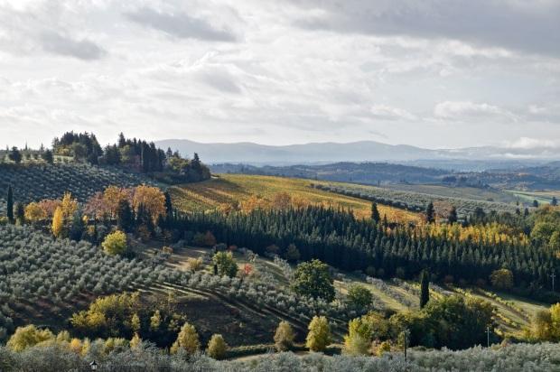 Villa San Filippo_Toscane