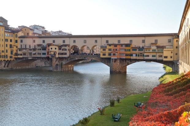 Firenze_Ponte Vecchio