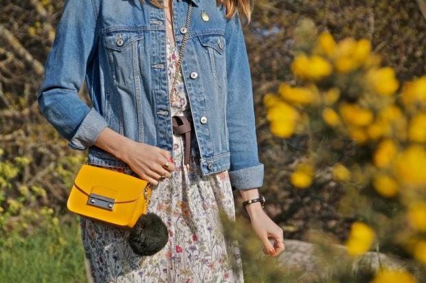 Fashion Blog Flowers Dress (26)