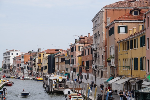 Fashion Travel Blog Venezia (1)