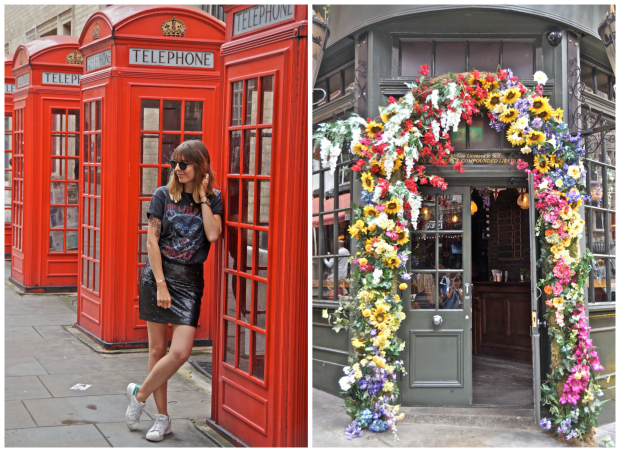 Fashion Blog Travel London (2)