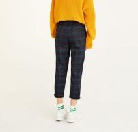 pantalon carreau