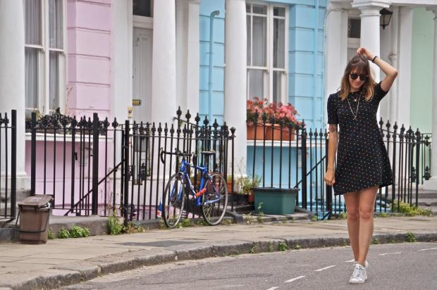 Travel Fashion Blog Notting Hill London (10)