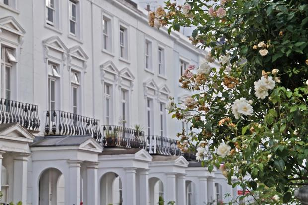 Travel Fashion Blog Notting Hill London (20)