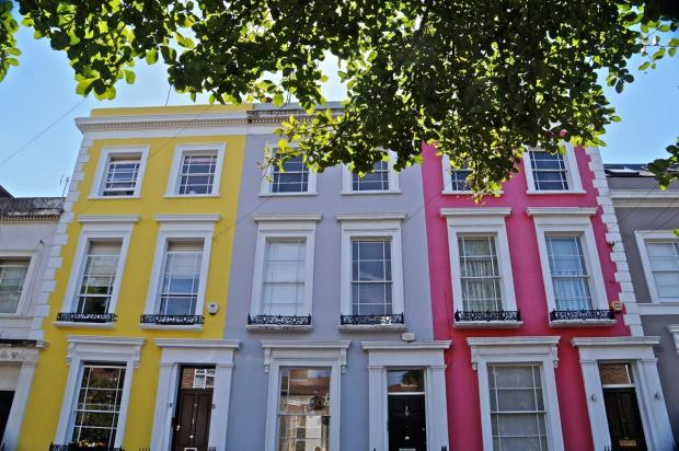 Travel Fashion Blog Notting Hill London (22)