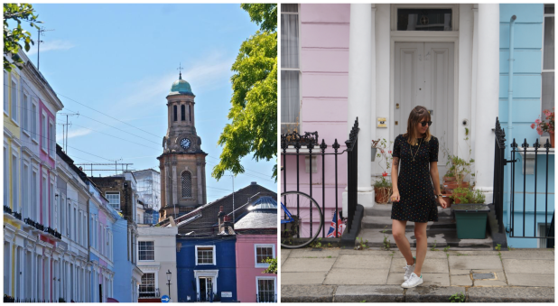 Travel Fashion Blog Notting Hill London (3)